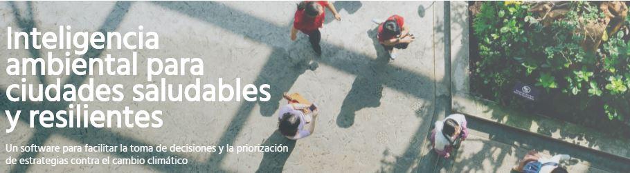 Ciudades GUD: diseño tecnológico para municipios de hoy